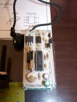 Fréquencemètre en kit